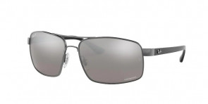 Ray-Ban® RB 3604CH 004/5J