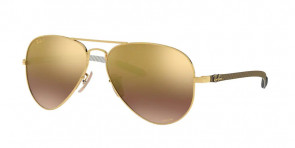 Ray-Ban® RB 8317CH 001/6B