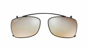 Clip-on Ray-Ban RX5228C 2509B8